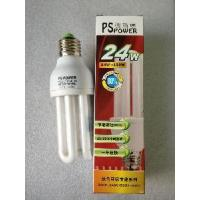 Buy cheap Energy Saving Lamp (3U 24W) from wholesalers