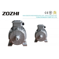 Y2 Series IP54 1.5KW IE2 Three Phase Asynchronous Motor Manufactures