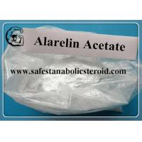 Alarelin Acetate 99% min peptides for muscle growth , 1.0% max white powder 79561-22-1 Manufactures