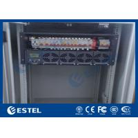 Transmission Equipment Telecom Rack Mount Rectifier With Output Over Current Protection