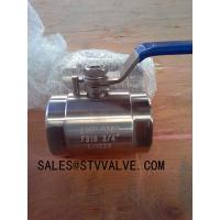 2 Piece Stainless Steel Ball Valve Manufactures