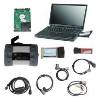 Truck Speed Limit  Mercedes Benz Truck  Diagnostic Tool With Dell D630 New Released C204/ C205/ CLA117/ GLC156/ E207 etc Manufactures