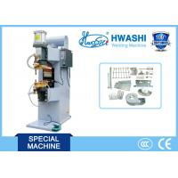 Pneumatic Projection Spot Welding Machine / Foot Operated Spot Welding Machine Manufactures
