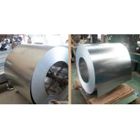 Environmental passivated Hot Rolled Steel Coil , Galvanised Sheet And Coil Manufactures