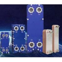 Plate Heat Exchanger for Gas Booster Conpressor B350B Detachable plate heat exchanger BR 13-0.6-300-E Manufactures