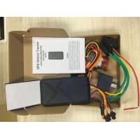 Buy cheap FhTrack ST-808 GSM GPS tracker for Car motorcycle vehicle tracking device with Cut Off Oil Power & online tracking from wholesalers