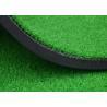 PE Made Professional Artificial Golf Grass / Golf Putting Mat Long Warranty Manufactures