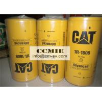 Full series CAT spare parts oil filter for CAT excavator PC307 Manufactures