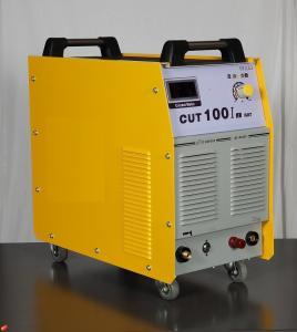 Quality Inverter AC Air Plasma Cutting Machine , Thermal Dynamics Portable Plasma Cutter for sale