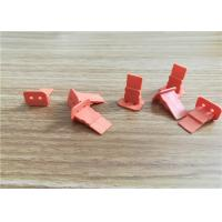 China Custom Color Injection Molded Parts , Small Plastic Injection Molding on sale