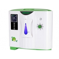 China HD LCD PSA 200VA 9L/Min Portable Oxygen Concentrator on sale
