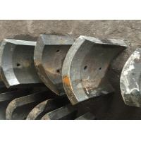 DF027 AS 2027 Ni Hard Liners / Castings With GB/T 8263-1999 Manufactures