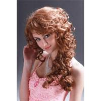 China hot sell popular and wig style hair HYSFW-107 on sale