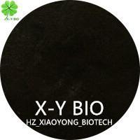 Mineral-based organic fulvic acid 45% powder fertilizer Manufactures