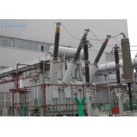 132kv Oil Immersed Power Transformer For Power Distribution / Transmission Manufactures