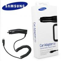 Black Cell Phone Accesories Car Charger For Samsung And Mini Vehicle Manufactures