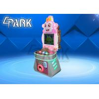Kids Entertainment Coin Operated Amusement Game Machines With Environmentally Friendly ABS + PP Material Manufactures