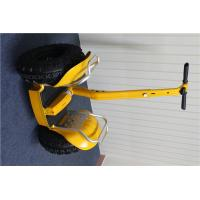 Personal Travel Electric Chariot Scooter 2000W With Big Off Road 19 Inch Wheel Manufactures