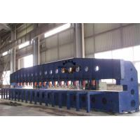 High Speed Edge Milling Machine Carbon Steel 45dgr Milling Angle Manufactures