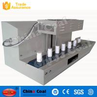 Hot Sale And High Quality LGYF-2000AX Continuous Induction Cap Sealing Machine Manufactures