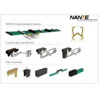 NSP-H32 Conductor Rail System Unipole Insulated Conductor Aluminium & Copper Material Rail Manufactures