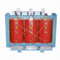 Amorphous Alloy Core Dry-type Transformer Manufactures
