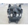 Japan excavator parts pc130-7 PILOT VALVE 702-16-01542 Manufactures