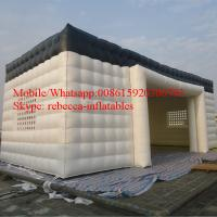 Giant Western Aircraft Hangar Wind Resistant With Aluminium Structure Manufactures