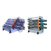 Buy cheap Four Five Roll  Rubber PVC Calender Machine With CE Certificate from wholesalers