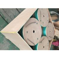 3/8 Inch OD Control Line Coiled Steel Tubing 60-120 MPa Working Pressure Manufactures