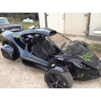 1998cc High Powered 3 Wheel Motorbike With 2 Seats And Car System , 29x18R20 Manufactures