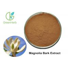 10%-98% Magnolol Magnolia Bark Extract Powder CAS 528-43-8 White Color Manufactures