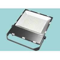 outdoor residential Wall Mounted 200w led flood light With 120 Degree Beam Angle Manufactures