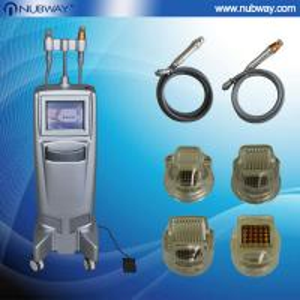 Portable termage skin rejuvenation fractional RF OEM Beauty Machine Manufactures
