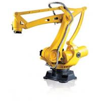 HR120-4-2400 / HR180-4-3200 / HR300-4-3300 4-Axis Robot Palletizing System Manufactures