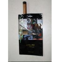 Resealable Humidor Bags To Keep Cigars Fresh And Anticorrosive Manufactures