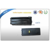 Brand new TK679 Kyocera Toner Cartridges For KM2540 / 3060 / 2560 Photocopier Manufactures