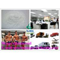 White Crystalline Raw Steroid Powders Muscle Mass Boldenone 846-48-0 Manufactures