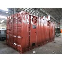 Container Diesel Generator KT38-GA Powered 750KVA  , Containerized Generator Manufactures