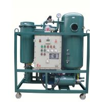 Portable ZJC Hydraulic Turbine Oil Purifier Machine for Electric Power station Manufactures