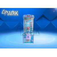 Hot Selling Happy Bouncing Ball Coin-Operated Arcade Amusement Redemption Ticket Game Machine Manufactures