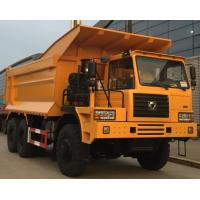 55km/H Max Speed Used Dump Truck 8800*3275*4040 With Euro 3 Weichai Engine Manufactures
