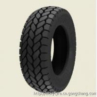 on-and off-the-road crane tire 18.00R25(505/95R25) Manufactures