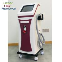 808 Laser Hair Reduction Device Epilator Commercial Laser Hair Removal Machine Manufactures