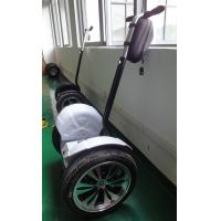 Lighted Wheel Travel Mobility Scooter Lithium Battery Brushless Motor Manufactures