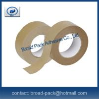 kraft paper tape solvent base acrylic Manufactures