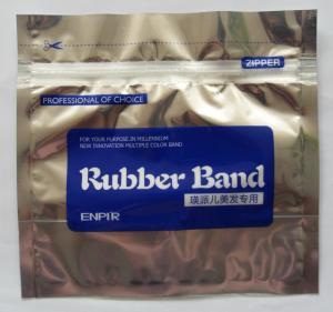Waterproof Foil Ziplock Bags Manufactures