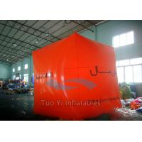 Square Fill Helium Balloon Parade Event Custom Advertising Inflatables Manufactures