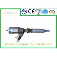 Quality Diesel Oil Engine 320D Excavator Injector / Solenoid Fuel Injector 317-2300 / Diesel Injector 3172300 for sale