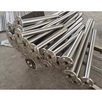 WEDGE WIRE SCREEN LATERAL OR LATERAL PIPE OR LATERAL ARM OR HEADER LATERAL Manufactures